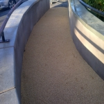 Porous Resin Bound Gravel in Abergwyngregyn 4