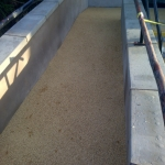 Scatter System Gravel Paving in Abbey 3
