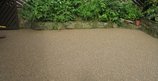 Textured Driveways in Terrydremont