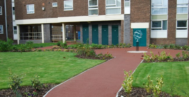 Stone Surfacing Designs in Annesley Woodhouse