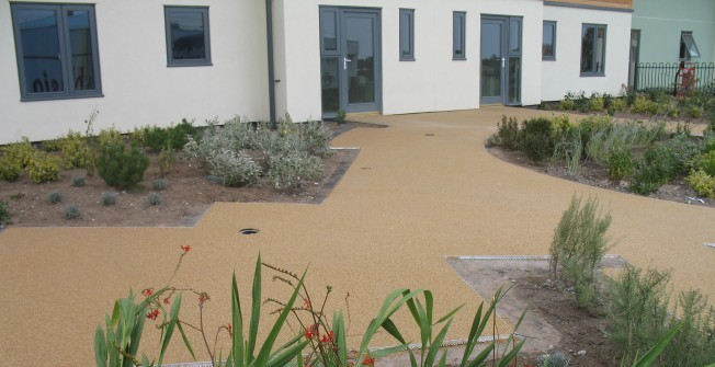 Domestic Paving in Terrydremont